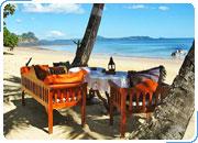 МАДАГАСКАР №2. Экскурсионный тур + пляжный отдых. Антананариву (1) - Беренти (2) - Перине (3) - Нуси-Бе (3) 10 дней / 9 ночей