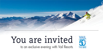 a paper on vail resorts inc Select your preference for printing your pay statement yes, i will view/print my pay statement online no, i prefer to receive a printed pay statement.