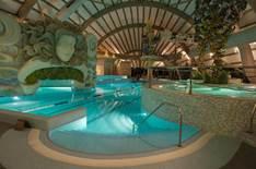 6 мини-аквапарк
