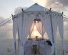 Описание: Свадьба в The Beach House at Manafaru Maldives 5*