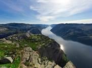 Норвежские фьорды - Бон Тур